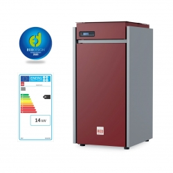 Red Selecta 20kW
